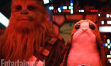 "New Star Wars: The Last Jedi Intel Reveals The Porgs To Be ""Inquisitive Creatures"""