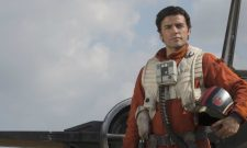 "Oscar Isaac's Poe Compared To A ""Surrogate Son"" For Leia Ahead Of Star Wars: The Last Jedi"