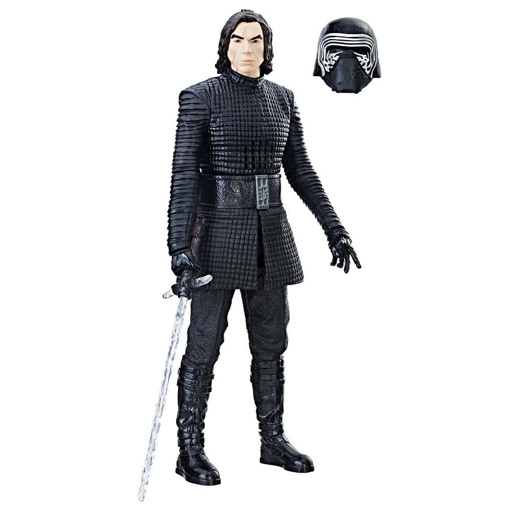 Star Wars: The Last Jedi Merch Blowout Arrives In Time For Force Friday II