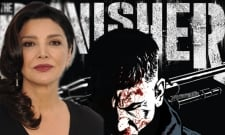 The Punisher Casts Shohreh Aghdashloo In Recurring Role