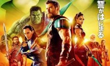 Marvel's New Team Assembles In Thor: Ragnarok TV Spot
