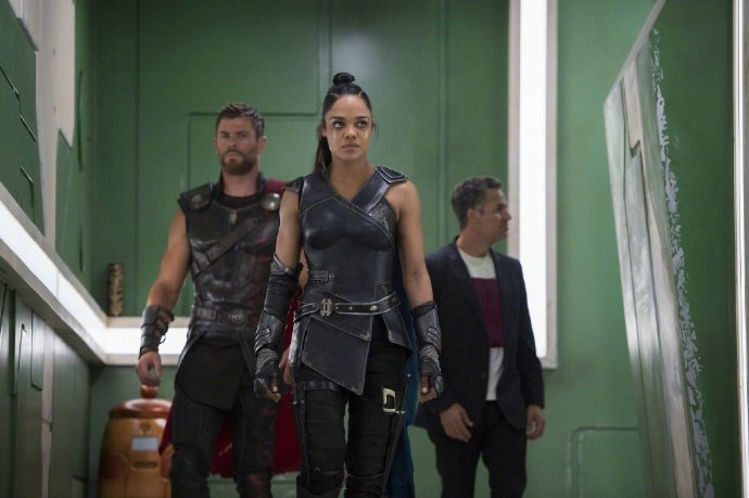 'It's Main Event Time' in a new promo for Thor: Ragnarok