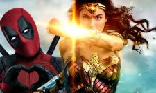Wonder Woman Passes Deadpool At Worldwide Box Office