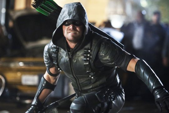 Arrow Producers Have Already Started Mapping Out Season 7