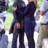Stark And Banner Share A Moment In New Set Pics From Avengers 4