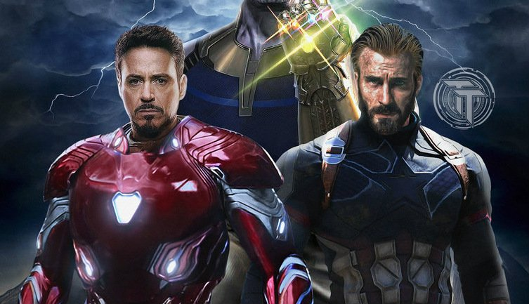 Robert Downey Jr. Confirms Three More Avengers 4 Characters