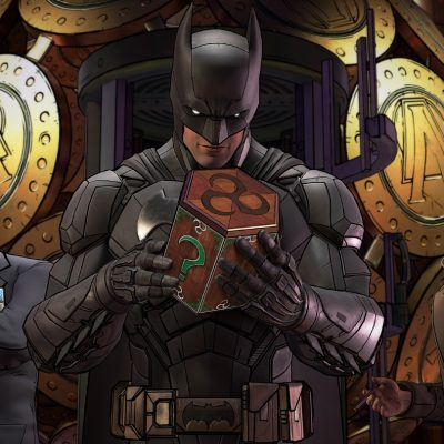 Batman: The Enemy Within – Episode 1: The Enigma Review