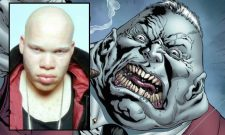 Black Lightning Casts Krondon As Tobias Whale