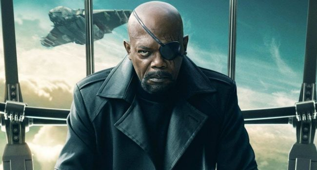 Marvel's Avengers Prequel Comic Reveals First Look At Nick Fury