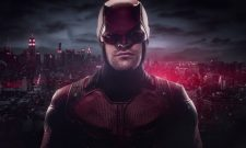 Official Daredevil Season 3 Teaser Poster Revels In The Darkness