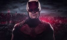 First Daredevil Season 3 Poster Revels In The Darkness