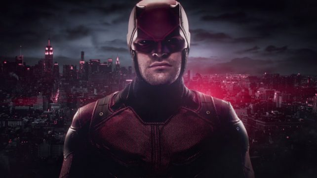 'Daredevil' Season 3 Will Introduce Bullseye