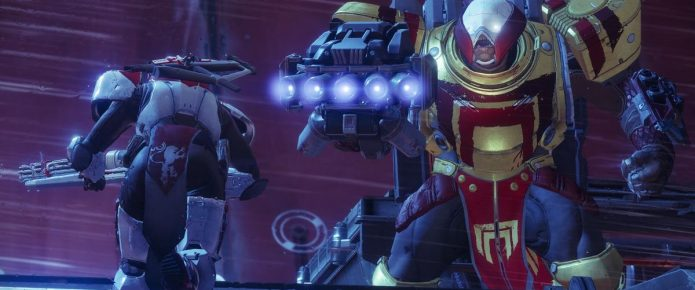 6 Small But Important Changes We'd Like To See In Destiny 2