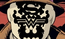 Here's The Deal With Rorschach In Doomsday Clock #1