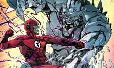Exclusive Preview: Barry Allen Adjusts To His New Powers In The Flash #29