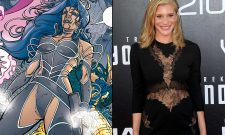 The Flash Casts Katee Sackhoff As Blacksmith, Will Debut In Mini-Crossover With Arrow