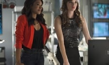 Expect Iris And Caitlin To Develop A Bond In The Flash Season 4