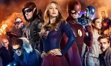 One Arrowverse Show Will Sit Out This Year's Crossover