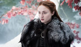 """The Game Of Thrones Cast Were Brought To Tears By """"Incredibly Emotional"""" Finale"""