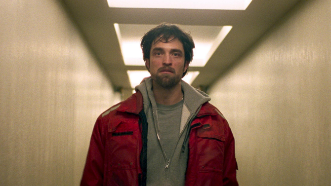Good Time Review