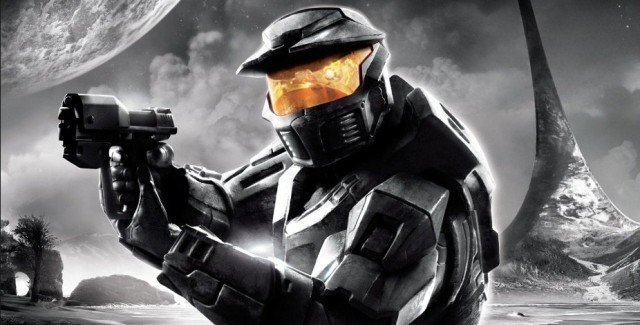 Remember That Spielberg Halo TV Series? Apparently It's Still Happening