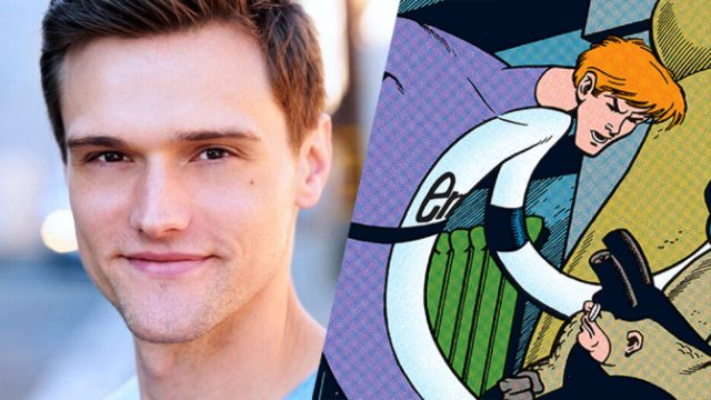 Barry Allen And The Elongated Man Will Clash In The Flash Season 4