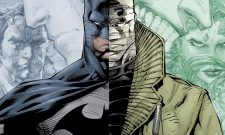 Batman: Hush And Three Other Films To Be Included In DC's 2019 Animated Slate