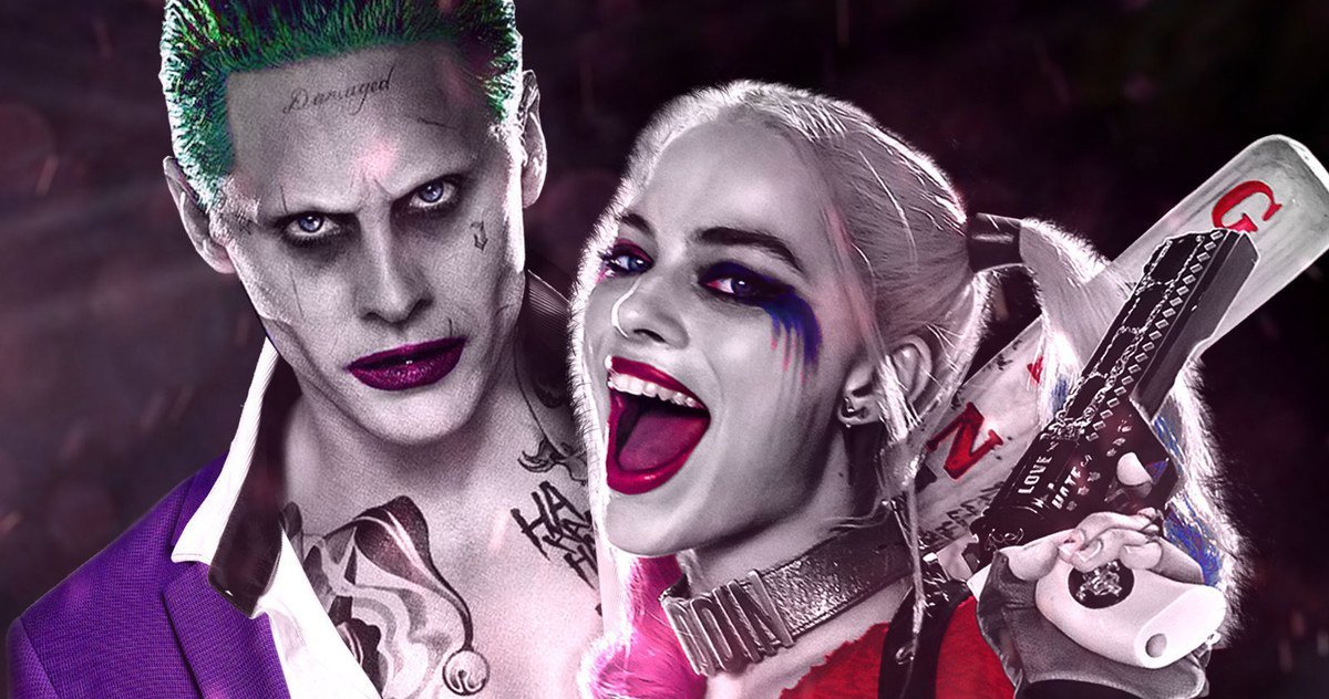 Jared Leto Admits He's Never Seen Suicide Squad