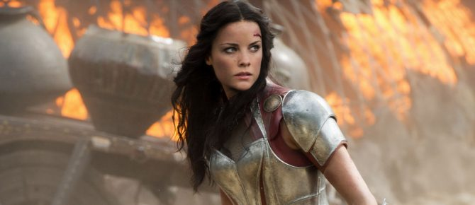 Lady Sif Reportedly Confirmed To Appear In Thor: Ragnarok