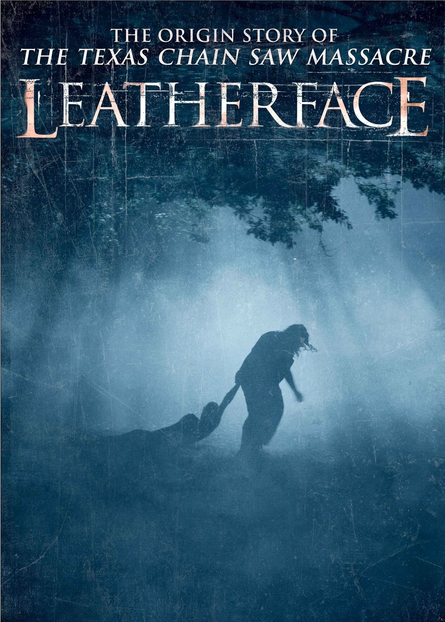 The Killing Spree Begins In This Eerie New Poster For Leatherface
