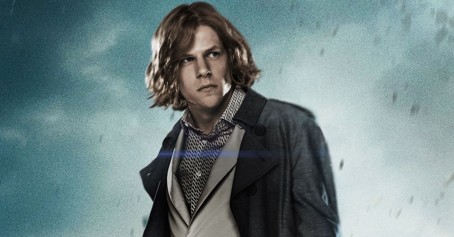 Justice League Features Lex Luthor Cameo To Set Up Man Of Steel 2