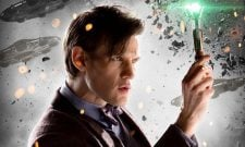 Matt Smith Begged BBC Bosses To Tell Him Who The Next Doctor Was (And It Worked)