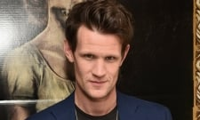 Matt Smith Playing Charles Manson In New Movie From American Psycho Director