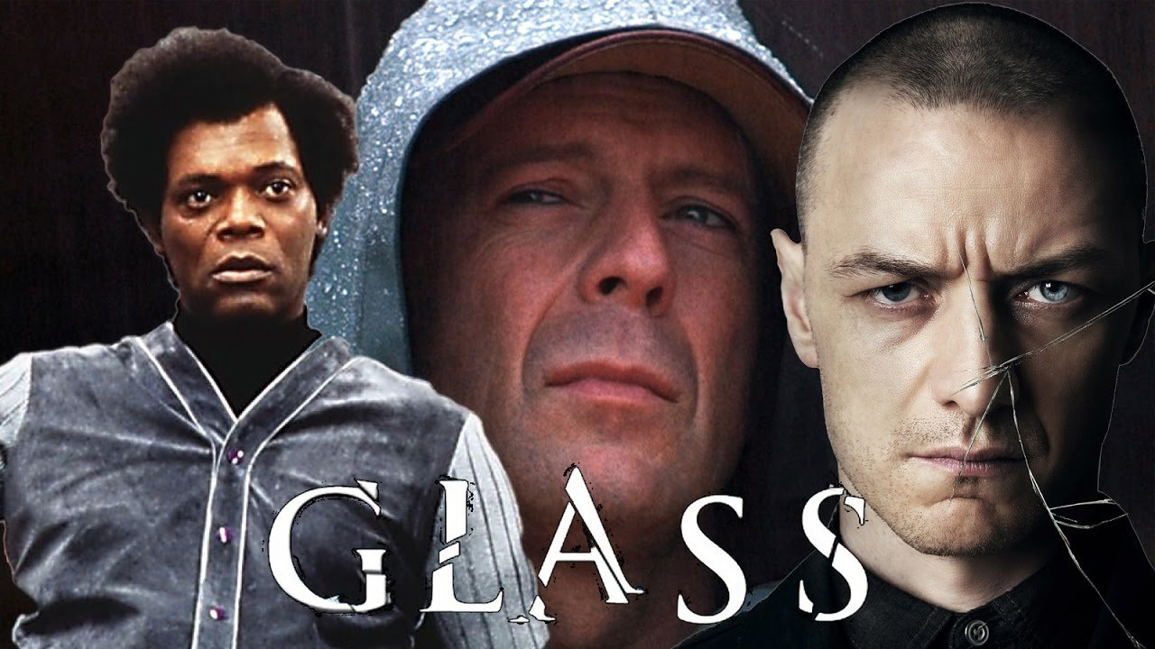 M. Night Shyamalan's Glass Is A Very Different Superhero Movie