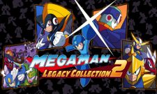 Mega Man Legacy Collection 2 Review