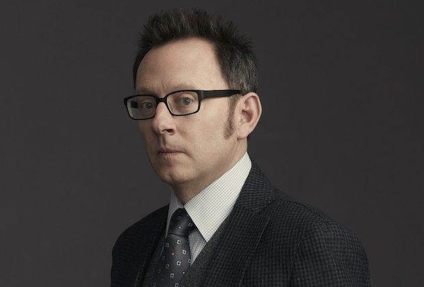 Arrow EP Teases Michael Emerson's Mysterious Role