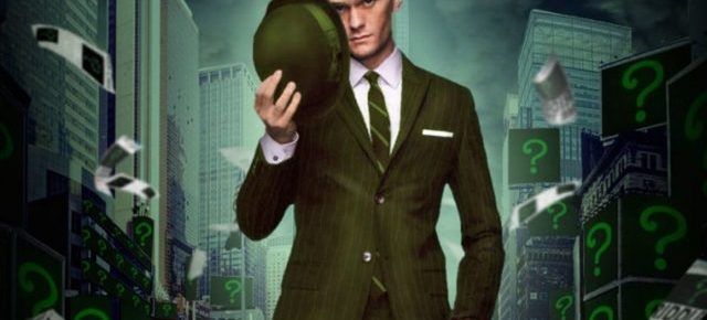 Petition Calls For Neil Patrick Harris To Play The Riddler In DCEU