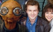 Maz Kanata May Appear In Han Solo