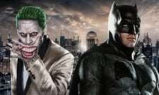 Does Justice League's Post-Credits Scene Tease The Joker?