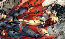 Justice League Mortal Would Have Seen Superman And Wonder Woman Clash In Brutal Battle