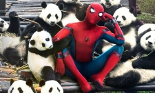 Spidey Tours China In These Wacky International Posters For Spider-Man: Homecoming