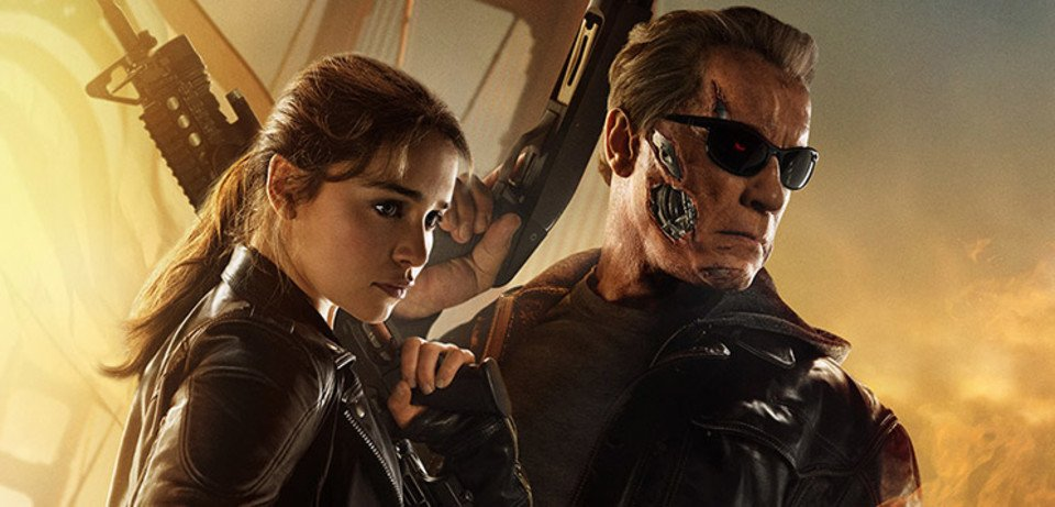 James Cameron On Why He's Decided To Return To The Terminator Franchise