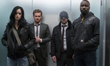 The Defenders Showrunner Teases Future Marvel/Netflix Crossovers