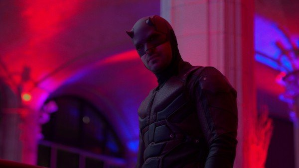 New Photos From The Defenders Give Everyone A Turn In The Spotlight