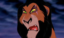 The Lion King Remake Has Found Its Scar