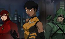 Legends Of Tomorrow Season 3 Will Acknowledge Vixen Animated Series