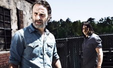 The Walking Dead Season 8 Will Resolve The War Between Rick And Negan