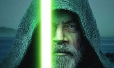 Did Mark Hamill Just Confirm That [SPOILER] Appears In Star Wars: The Last Jedi?