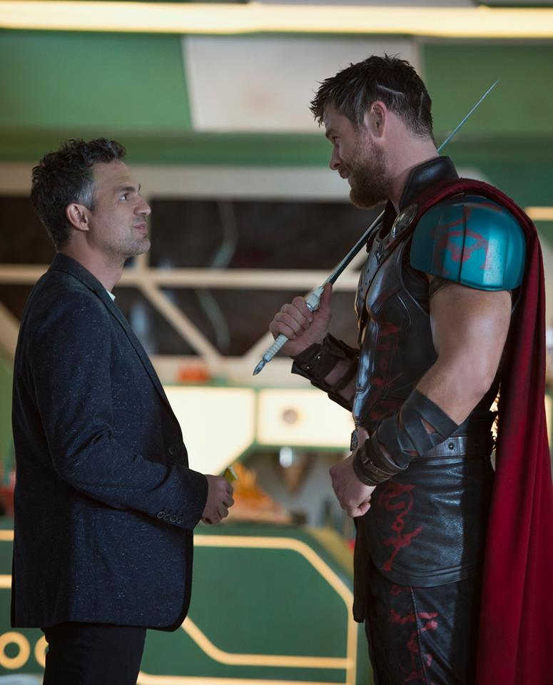 Here's Why Thor Wasn't In Captain America: Civil War