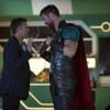 The Fight Between Thor And Hulk Is The Central Motif Of Thor: Ragnarok